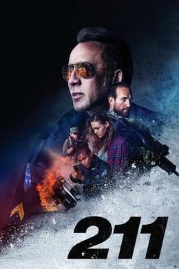 211 (2018) #11 (Crime, Action, Drama)