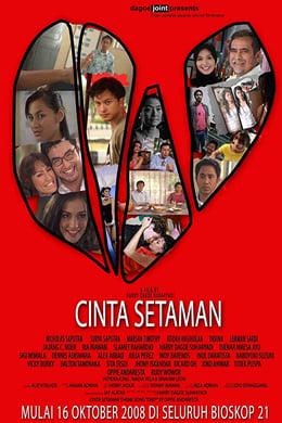 Film Cinta Setaman