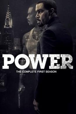 watch serie Power Season 1 online free