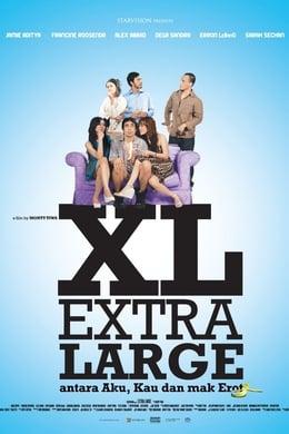Film XL Extra Large