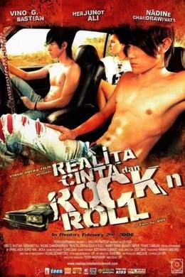 Film Realita Cinta dan Rock'n Roll
