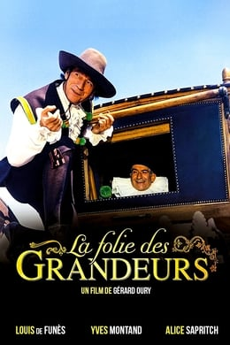 Yrf Bd 1080p La Folie Des Grandeurs Streaming Norway Undertittel Sngdenmuzp
