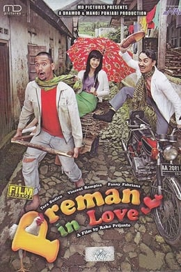 Film Preman In Love