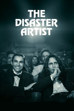 The Disaster Artist (2017) #104 (Comedy ,  Drama)
