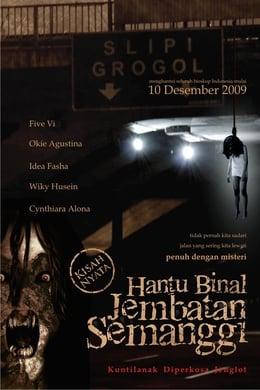Film Hantu Binal Jembatan Semanggi