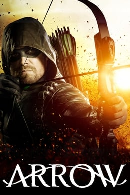 Arrow 7ª Temporada Torrent (2018) – HDTV | 720p | 1080p Legendado e Dublado Download