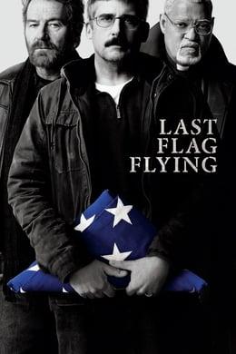 Last Flag Flying (La última bandera) (2017) #117 (Drama ,  Comedy)