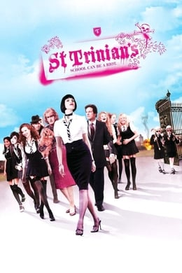 Xdi Bd 1080p St Trinian S Streaming Norway Undertittel Jstlcj5t9s
