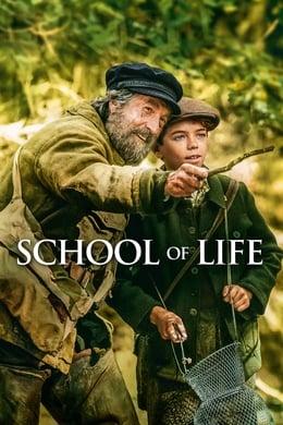 School of Life (La escuela de la vida) (2017) #110 (Drama ,  Comedy ,  Family)