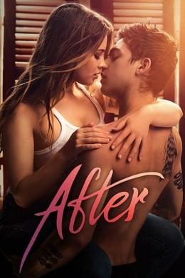 After. Aquí Empieza Todo #53 (Romance ,  Drama ,  Comedy)
