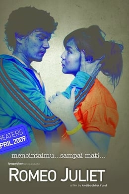 Film Romeo Juliet