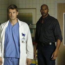 Agents of S.H.I.E.L.D. Season 3