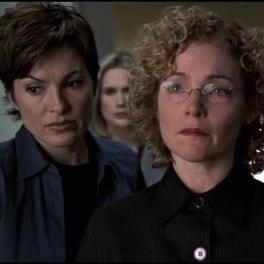 Law & Order - Unità vittime speciali Season 3