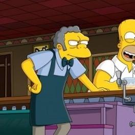 I Simpson Season 23
