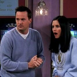 Friends Season 6