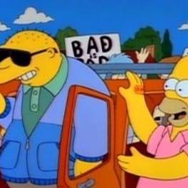 I Simpson Season 3