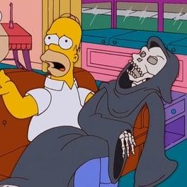 I Simpson Season 15