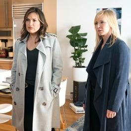 Law & Order - Unità vittime speciali Season 19