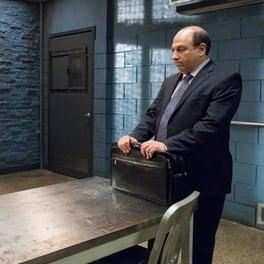 Law & Order - Unità vittime speciali Season 16