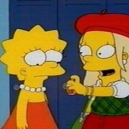 I Simpson Season 10
