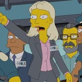 I Simpson Season 25