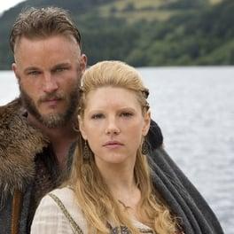 Vikings Season 1