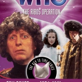 Doctor Who: The Ribos Operation