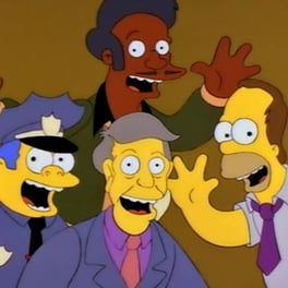 I Simpson Season 5