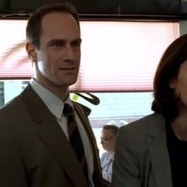 Law & Order - Unità vittime speciali Season 1