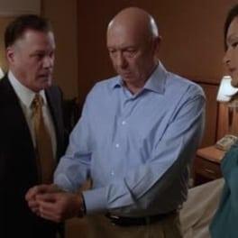 Law & Order - Unità vittime speciali Season 14