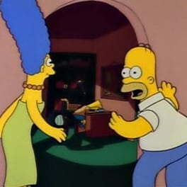I Simpson Season 2