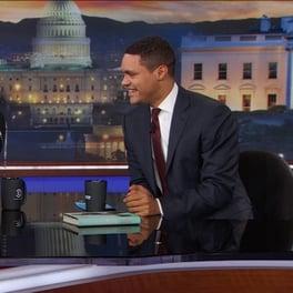 The Daily Show with Trevor Noah Season 23