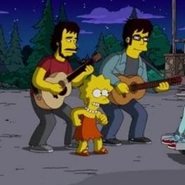 I Simpson Season 22