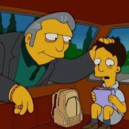 I Simpson Season 18