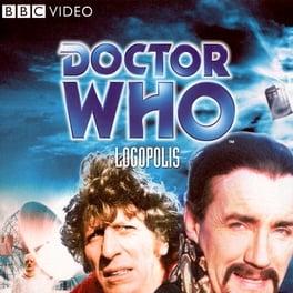 Doctor Who: Logopolis