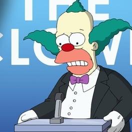 I Simpson Season 26