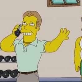 I Simpson Season 21