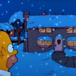 I Simpson Season 1