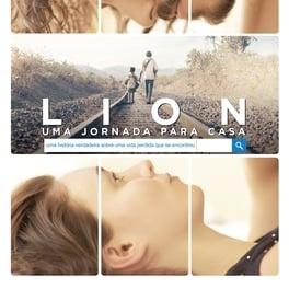 Lion - A Longa Estrada Para Casa