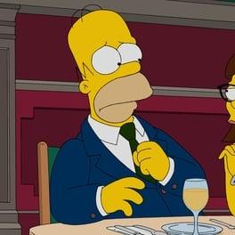 I Simpson Season 27