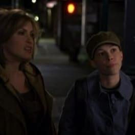 Law & Order - Unità vittime speciali Season 8