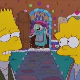 I Simpson Season 12