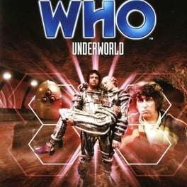 Doctor Who: Underworld