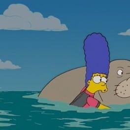 I Simpson Season 17