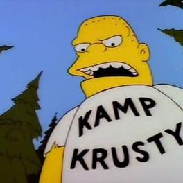 I Simpson Season 4