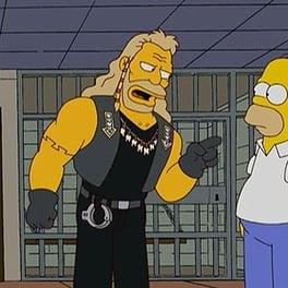 I Simpson Season 20