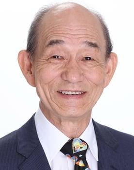 Takashi Sasano Photo