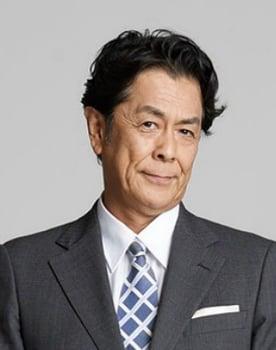 Hatsunori Hasegawa Photo