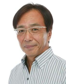 Hideyuki Tanaka Photo