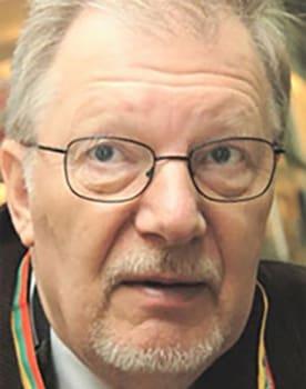 Juozas Budraitis Photo